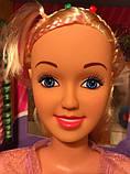 ✅Кукла 8415 манекен, голова, кукла для причесок, фото 3