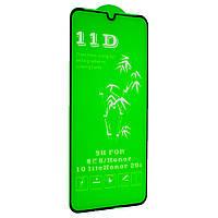 Cтекло 11D для Honor 10 Lite - black