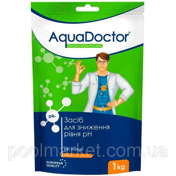 Ph минус AquaDoctor 1кг