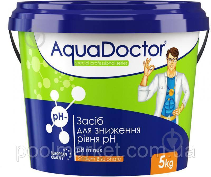 Ph минус AquaDoctor 5кг