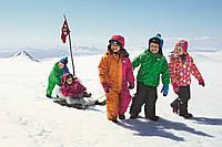 Сток! Детская горнолыжная одежда Spyder, Rossignol, Astrolabio