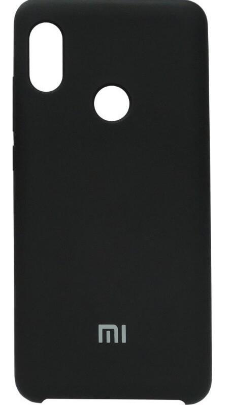 Накладка Xiaomi Redmi Note5/5Pro Soft Case