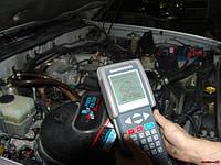 Оперативная диагностика по автоэлектрике  в Днепропетровске