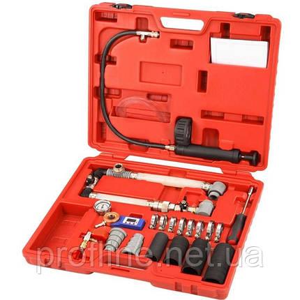 Набор инструментов для тестирования системы охлаждения 4520 JTC, фото 2