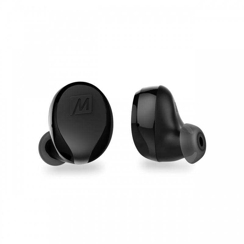 MEE audio X10 Black Беспроводные Bluetooth Наушники TWS