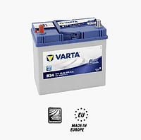 Аккумулятор Varta Blue Dynamic B34 (545158033) 6СТ- 45 L+