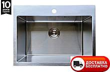 Кухонная мойка Galaţi Arta U-600 65*45