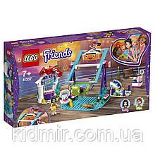 Конструктор LEGO Friends 41337 Підводний карусель