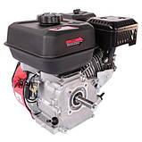 Двигатель бензиновый Vitals Master QBM 7.0k, фото 6