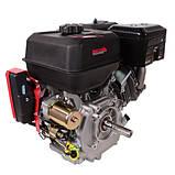 Двигатель бензиновый Vitals Master QBM 15.0ke, фото 5