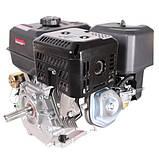 Двигатель бензиновый Vitals Master QBM 15.0ke, фото 6