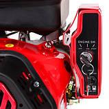 Двигатель бензиновый Vitals Master QBM 15.0ke, фото 7