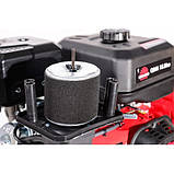 Двигатель бензиновый Vitals Master QBM 15.0ke, фото 8