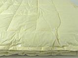 """Одеяло VIVA """"Шерсть Элит"""" 172*210, тик, фото 3"""