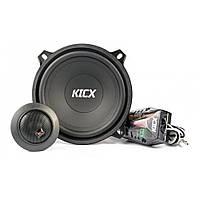 Коаксіальна автоакустика Kicx QR-5.2