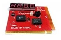 Диагностическая PCI-карта для ремонта / устранения неисправностей / диагностики материнской платы ПК,  дисплей