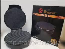 Вафельница Domotec MS 7710 1000W