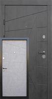 Двери входные Qdoors Преміум Акцент