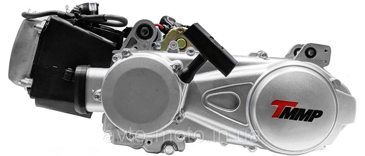 Двигун квадроцикл 1P57QMJ-D (ATV150)