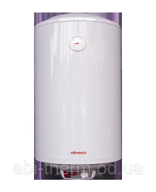 Водонагрівач Areesta Bubble 100 I (мокрий тен) 2,0 квт
