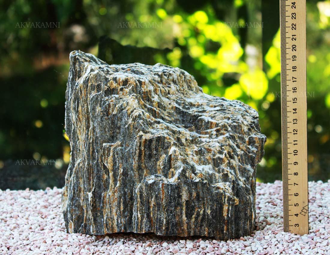 Деревне камінь 37 (3.7 kg)
