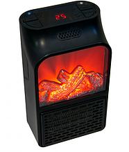 Компактный мини обогреватель-камин  (Flame Heater) TV, 900W