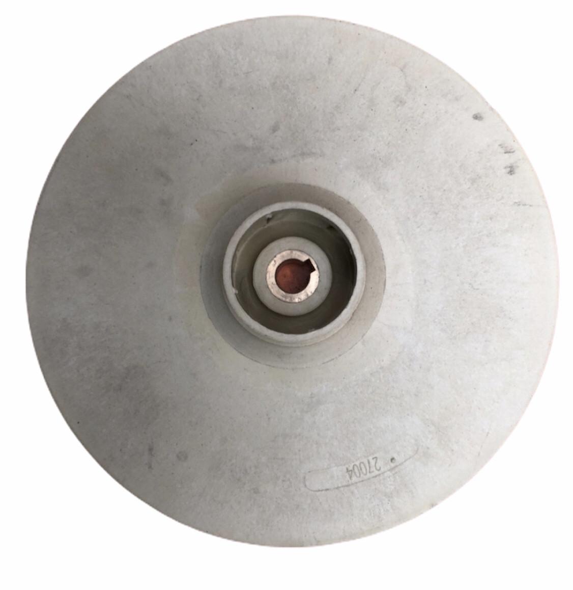 Крыльчатка Насоса CPM (наружный 150 мм , внутрениий 12 мм )