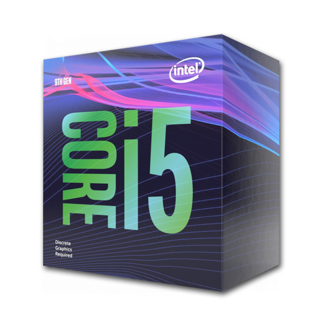 Процессор Intel Core i5-9400F 2.9GHz для ПК