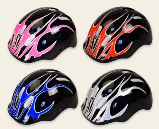 Защита шлем, 4 вида, CL180202, фото 2
