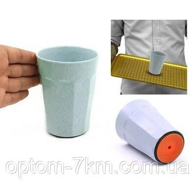 Стакан с присоской suction cup (w-68) M