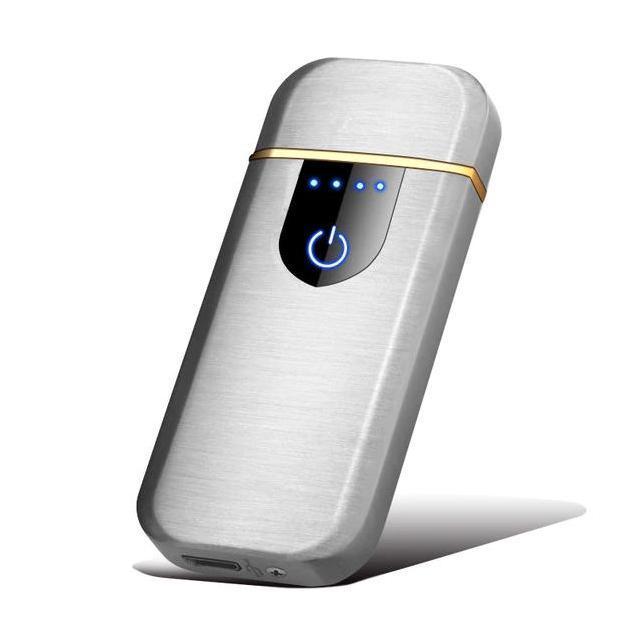 Зажигалка с USB зарядом