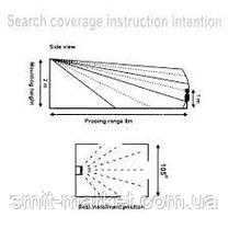 Сенсорная сигнализация с датчиком движения 105 YL sensor alarm,есть выход под БП 6В, фото 3