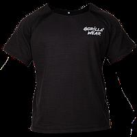 Gorilla Wear, Размахайка Augustine Old School Work Out Top Black