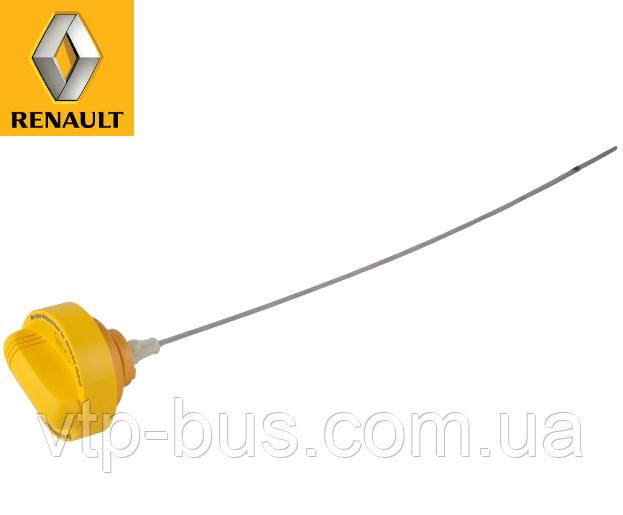 Щуп рівня масла на Renault Trafic / Opel Vivaro 1.9 dCi з 2001... RENAULT (оригінал) - 8200901425
