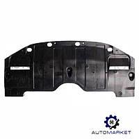 Защита переднего бампера Hyundai Elantra 2014- (MD)