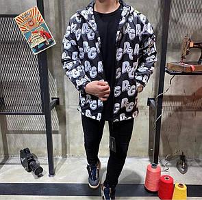 Чоловіча куртка D & G, водонепроникна