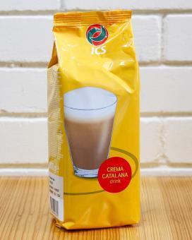 Капучино ICS Crema Catalana Drink 1кг Нидерланды