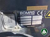 ДОРОЖНІЙ КАТОК BOMAG BW154AP-AM [5 042 м/г] [2009] (Менеджер Олег +380676906869), фото 7