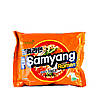 Лапша Рамен быстрого приготовления со вкусом говядины и ветчины (since 1963) SamYang 120 г