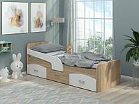 Кровать Милка. Кровать в детскую