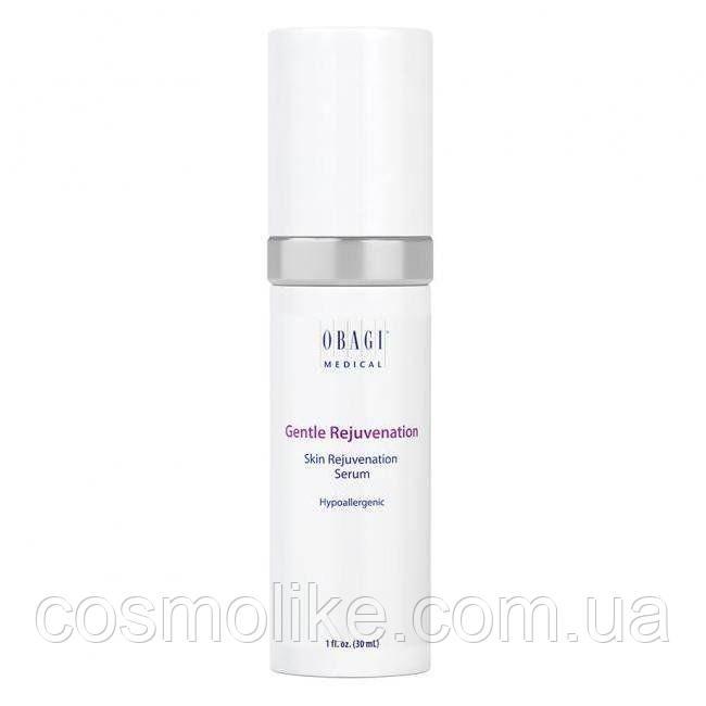 Obagi Gentle Rejuvenation Skin Rejuvenation Serum Омолаживающая сыворотка 30 мл
