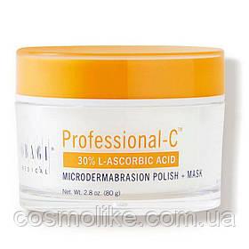 Obagi Маска-пилинг с витамином С 30% с эффектом микродермабразии 80 гр