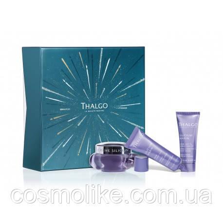 Thalgo набор Морской Кремний Marine Silicium - лифтинговый