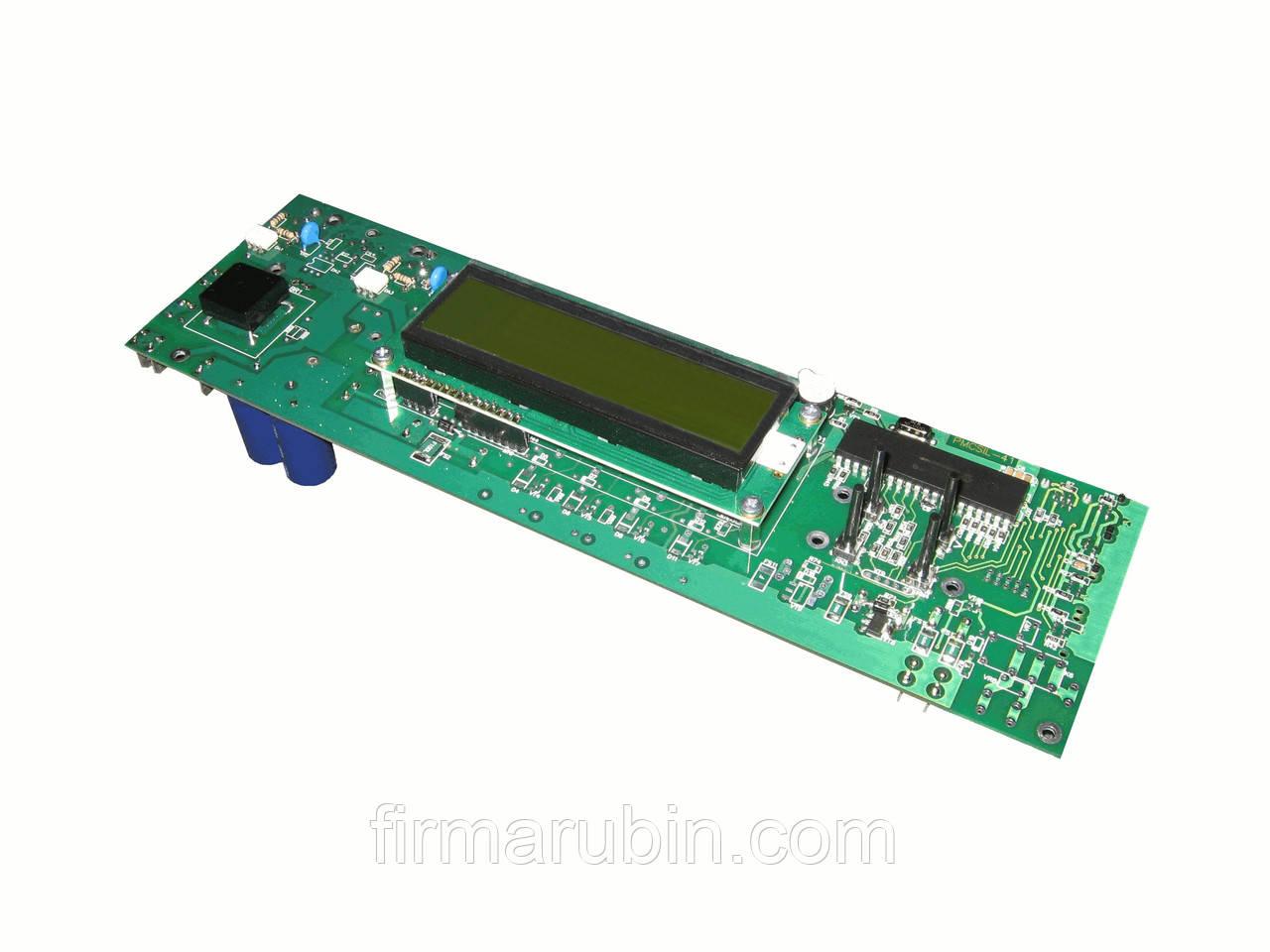 STRAUS-S14-200K — комплект контролера інкубатора до 1200 яєць з датчиками (сенсорна клавіатура)