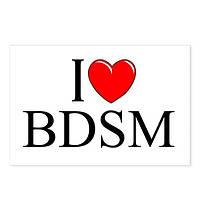BDSM и фетиш