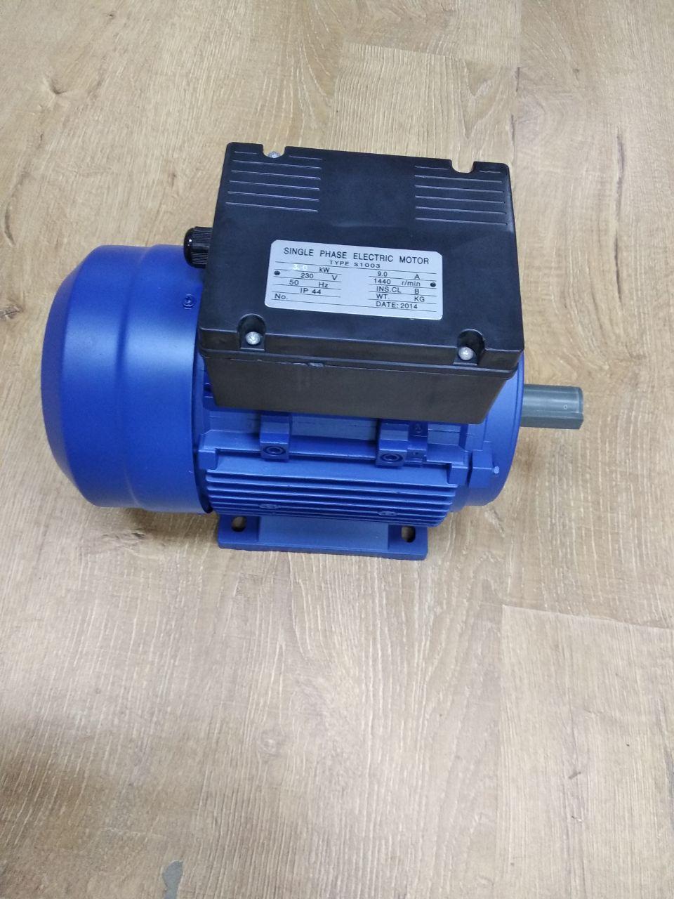 Асинхронный электродвигатель EuroCraft S1003