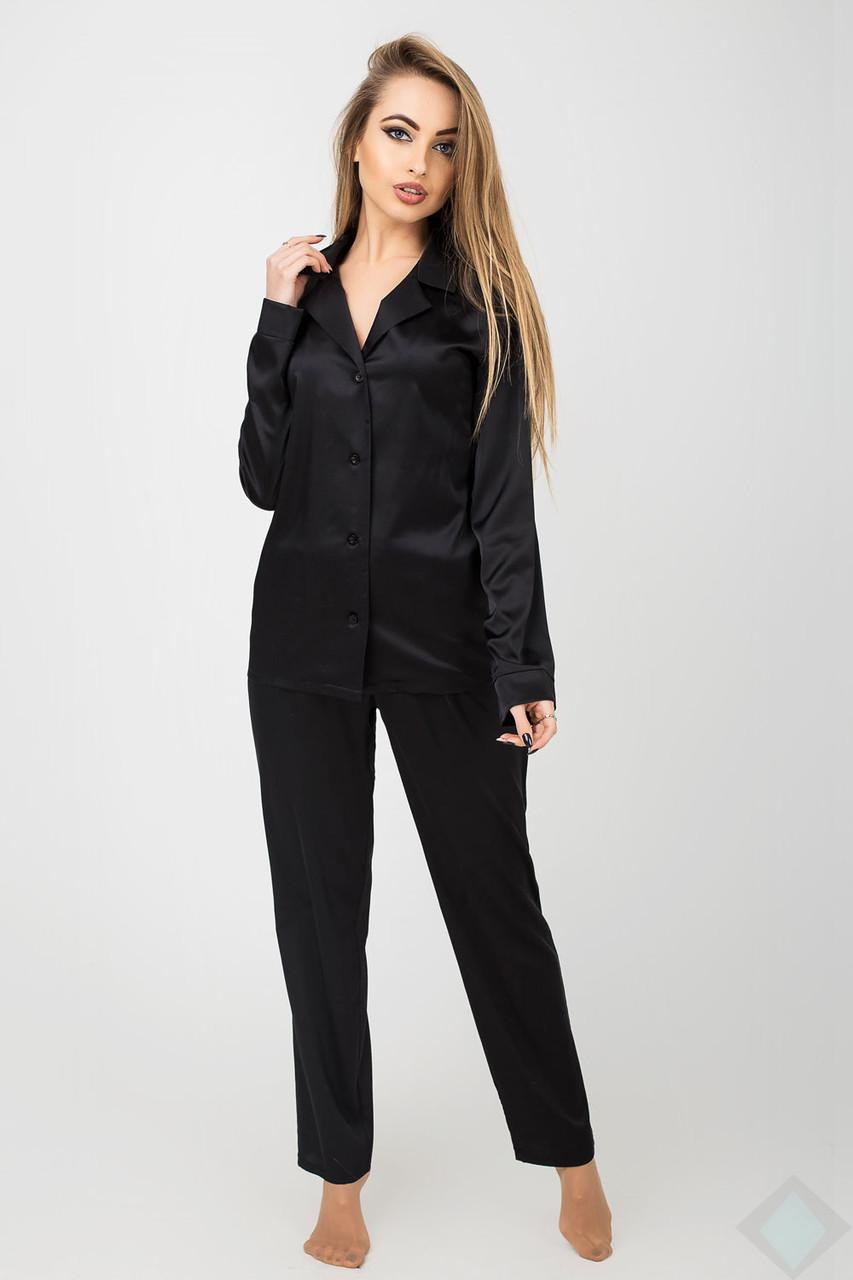 Піжама Моллі DONO (DPM24 чорний)