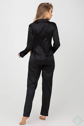 Піжама Моллі DONO (DPM24 чорний), фото 2