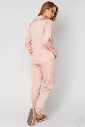 Пижама Молли DONO, персик, фото 2