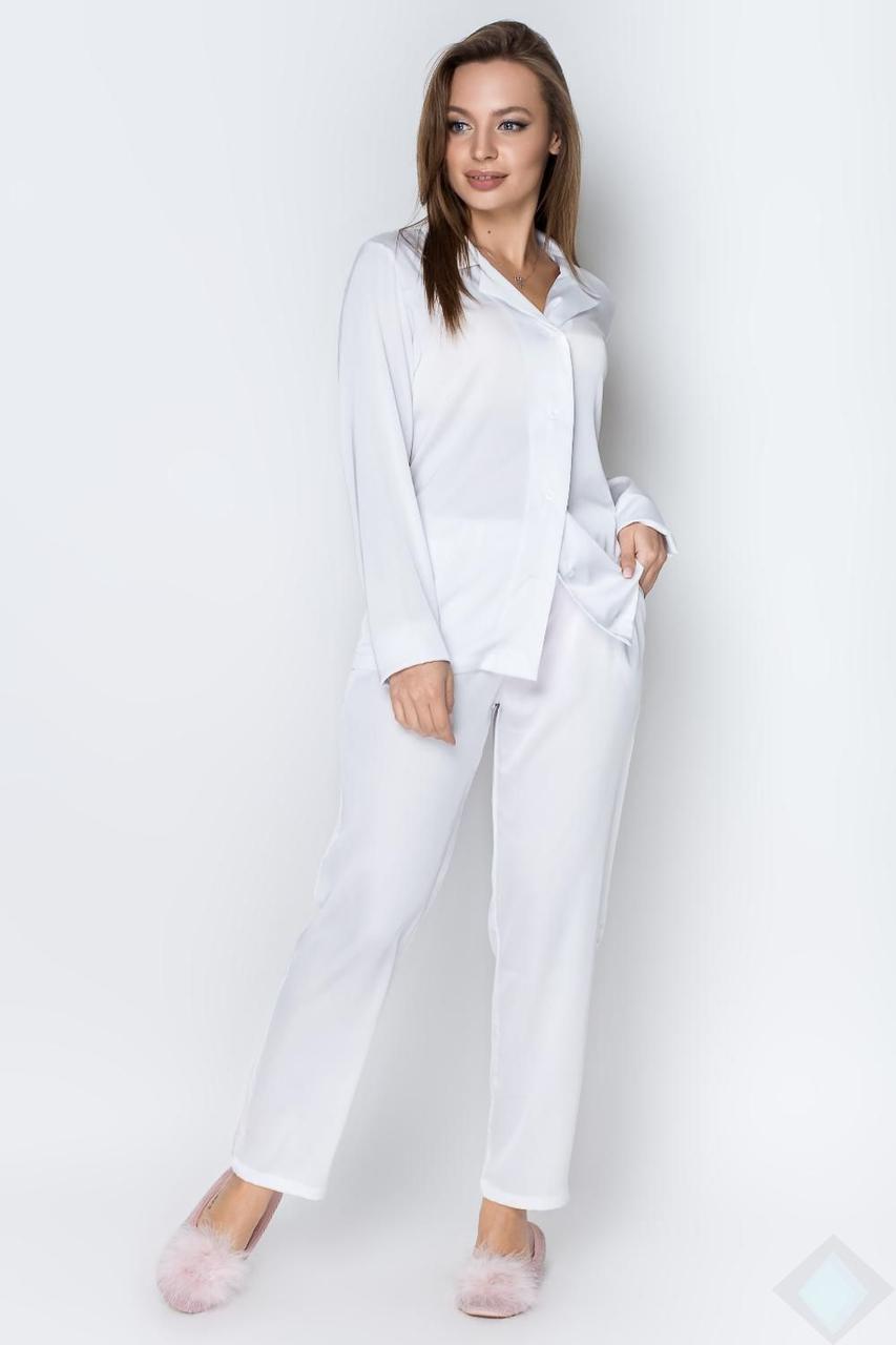 Пижама Молли DONO, белый